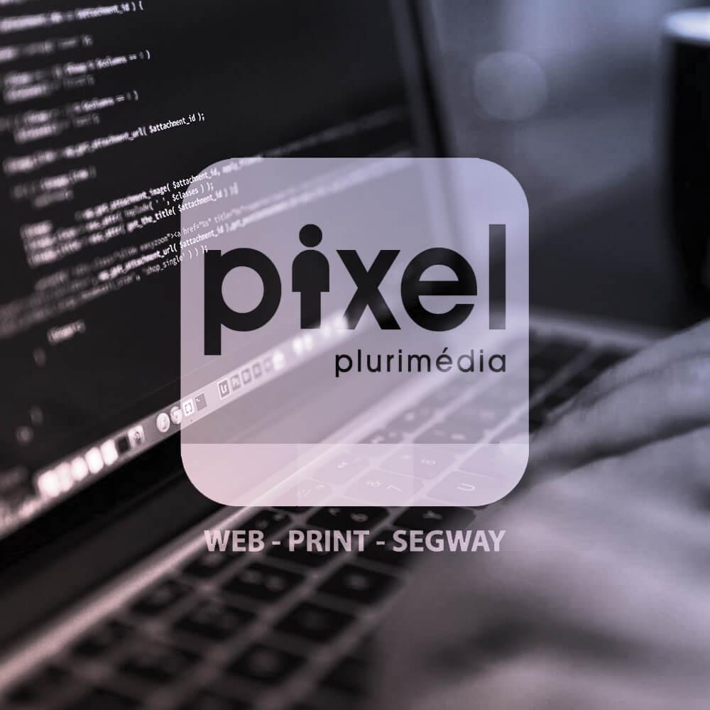 Pixel Plurimédia