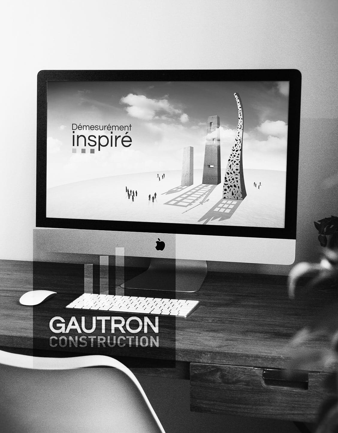 Gautron Construction